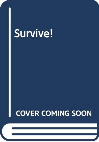 Survive! (9780416458800) by Molly Perham