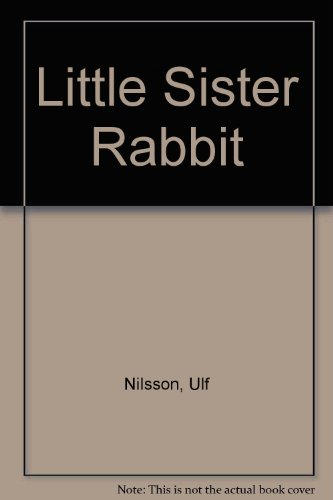 9780416461404: Little Sister Rabbit