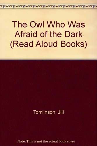 9780416466409: The Owl Who Was Afraid Of The Dark