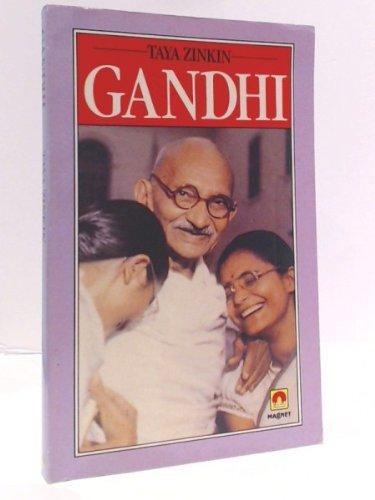 9780416467406: Story of Gandhi