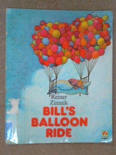 9780416468205: Bill's Balloon Ride