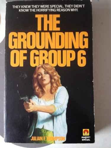 9780416468403: Grounding Group Six Pb