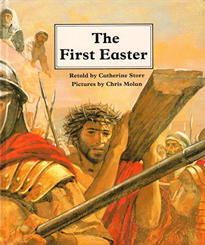 9780416470604: First Easter (People of the Bible)