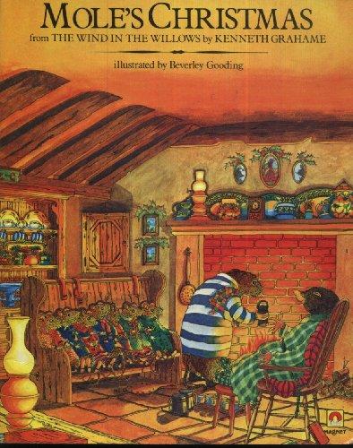 9780416471304: Mole's Christmas (A Magnet book)