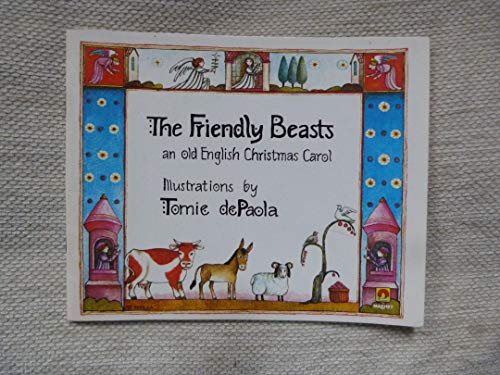 9780416471403: The Friendly Beasts