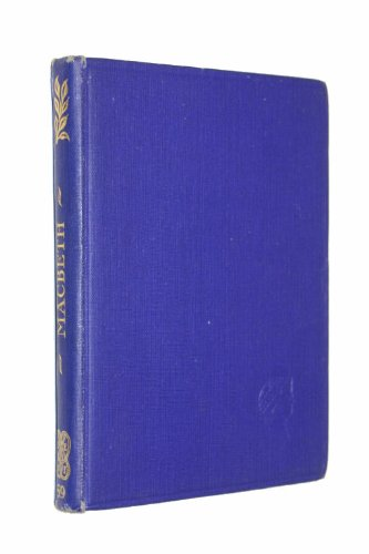 9780416473209: Macbeth (The Arden Shakespeare)
