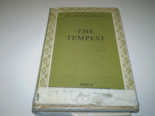 9780416473605: The Tempest (Arden Shakespeare)