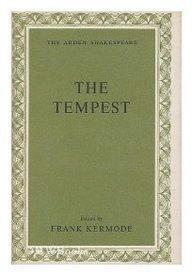 9780416473605: The Tempest (Arden Shakespeare)