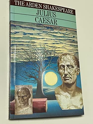 9780416476200: Julius Caesar (The Arden Shakespeare)
