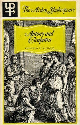 an analysis of the problems facing a couple in anthony and cleopatra by william shakespeare Essays on shakespeares twelfth night william shakespeare and oscar his great roman historical plays such as julius caesar and anthony and cleopatra.