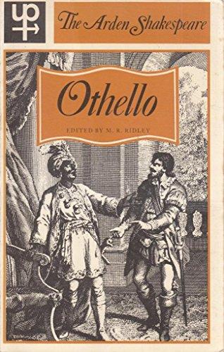 9780416476507: Othello