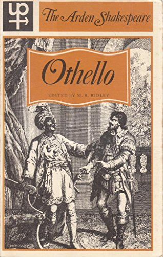 9780416476507: Othello (Arden Shakespeare)