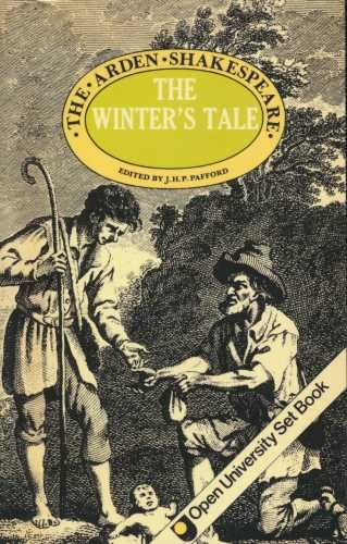 9780416476705: The Winter's Tale (The Arden Shakespeare)