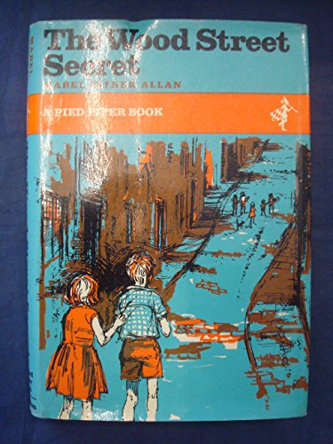 Wood Street Secret (0416479103) by Mabel Esther Allan