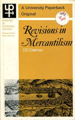 9780416481204: Revisions in Mercantilism
