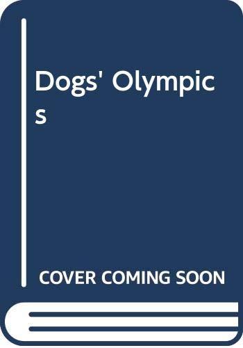 9780416482508: Dogs Olympics