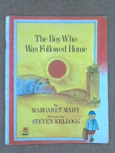 9780416484809: The Boy Who Was Followed Home