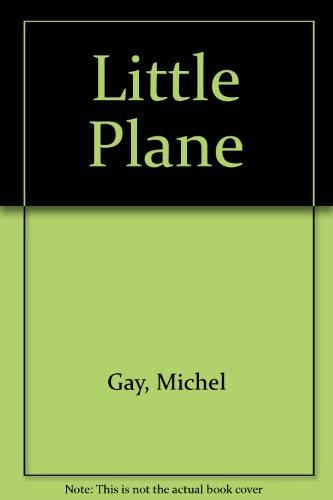 9780416489903: Little Plane
