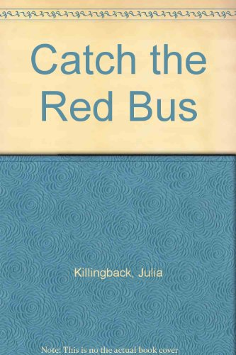 9780416492408: Catch the Red Bus