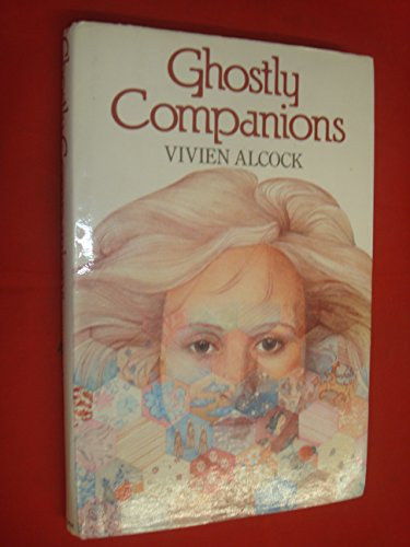 9780416493306: Ghostly Companions