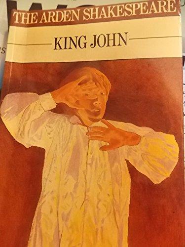 9780416496208: King John (Arden Shakespeare)