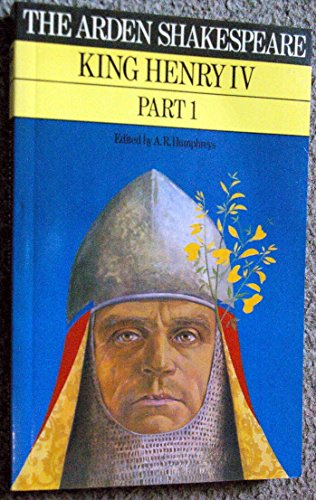King Henry IV Part II: A. R. (ed)
