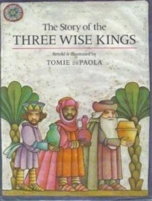 9780416497205: The Story of the Three Wise Kings