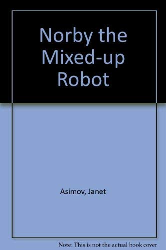 9780416497809: Norby the Mixed-up Robot