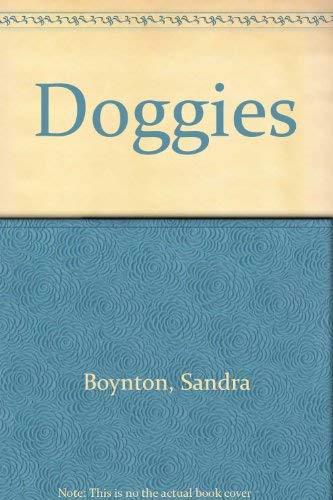 9780416498301: doggies