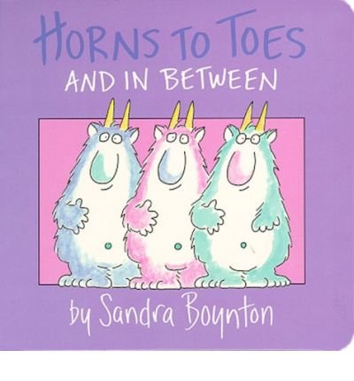 9780416498608: Horns to Toes