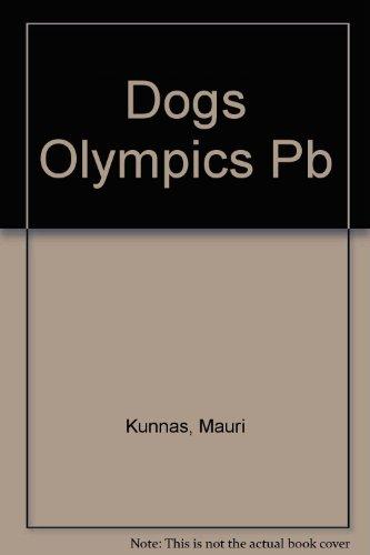 9780416500905: Dogs Olympics Pb