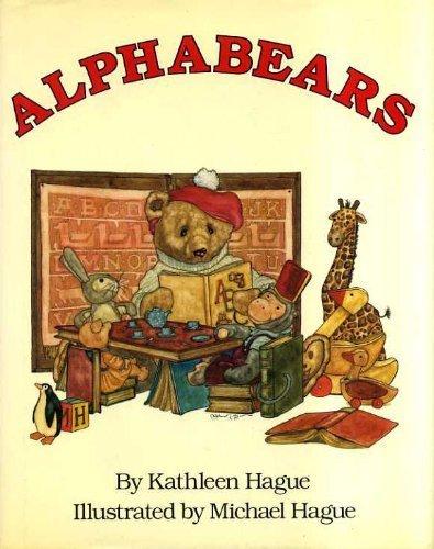 9780416501803: Alphabears