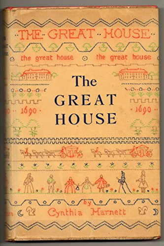 9780416512205: The Great House