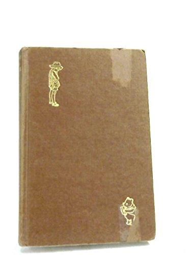 9780416518900: Winnie-The-Pooh Birthday Book