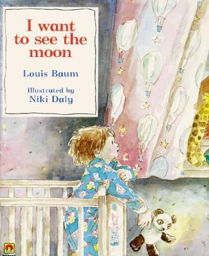 9780416522907: I Want to See the Moon (A Magnet book)