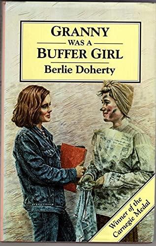9780416535907: Granny Was a Buffer Girl