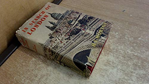 9780416537000: In Search of London