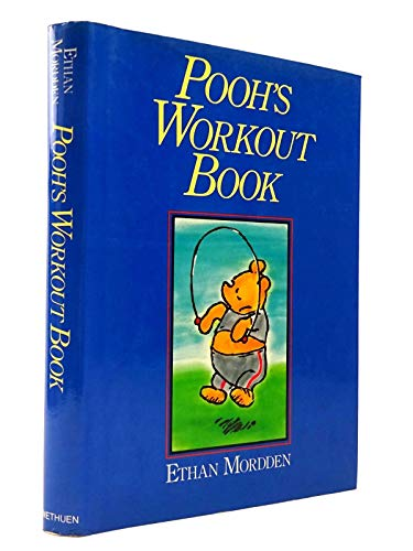 9780416543506: Pooh's Workout Book
