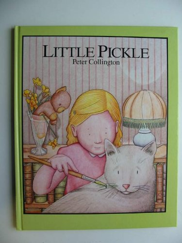 9780416547801: Little Pickle