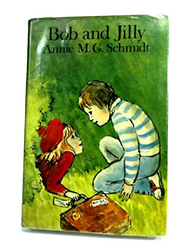 9780416551006: Bob and Jilly (Read Aloud Books)