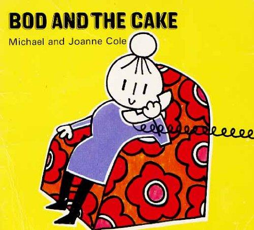 9780416561302: Bod & the Cake Pb