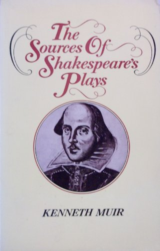 9780416562804: Sources of Shakespeare's Plays (University Paperbacks)