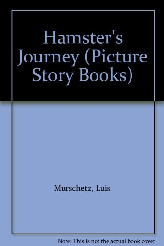 9780416563108: Hamster's Journey (Picture Story Books)