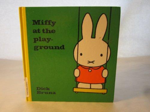 9780416570809: Miffy at the Playground