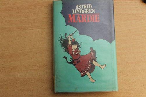 Mardie: Lindgren, Astrid