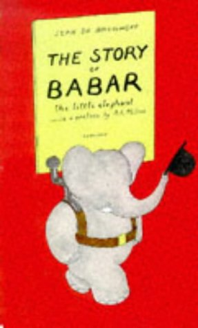 9780416576504: The story of Babar