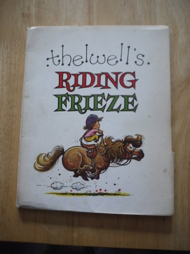 Thelwell's Riding Frieze (9780416577402) by Thelwell