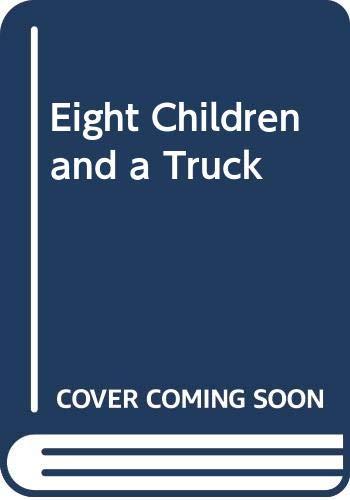 9780416581706: Eight Children & Truck Pb