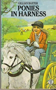 9780416582109: Ponies in Harness Pb