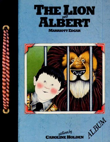 9780416584509: The Lion and Albert
